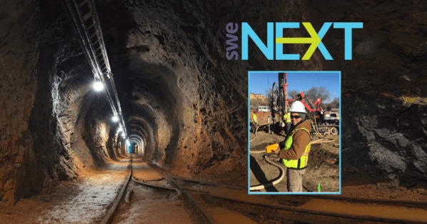 A Day In The Life Of Mining Engineer Meghan