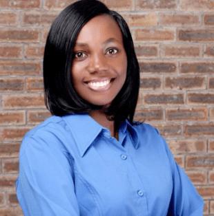 Ikpotokin O. Peace - Global Women Engineers AG member
