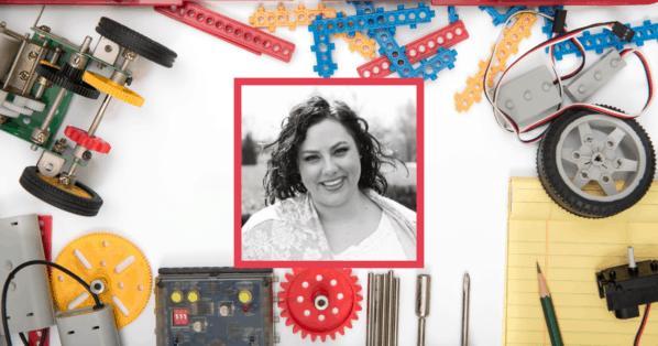 Stem Educator Spotlight: Natalie Faulkner
