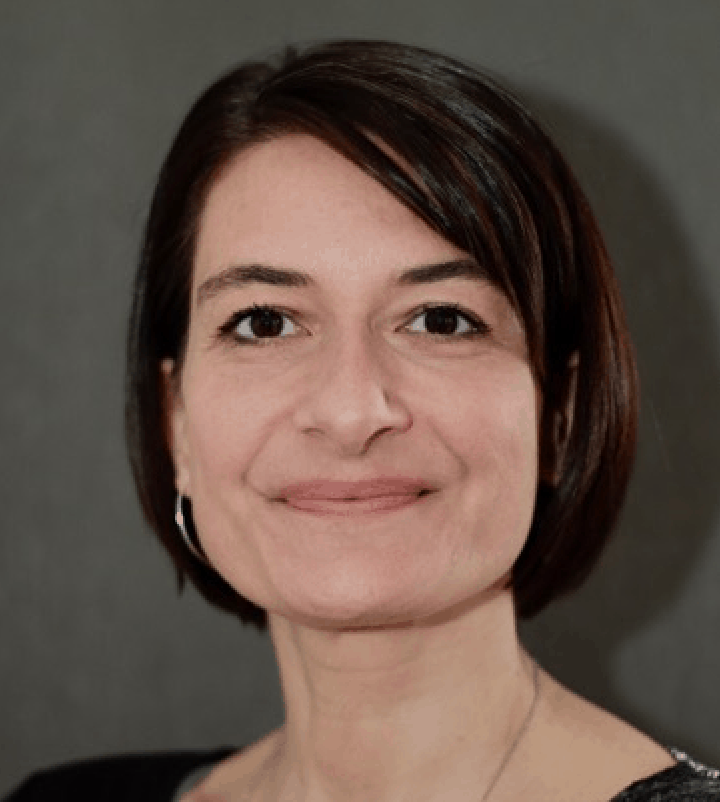 <b>Global STEM Perspectives:</b> Luisa Cristini - Alfred Wegener Institute, Germany Luisa Cristini