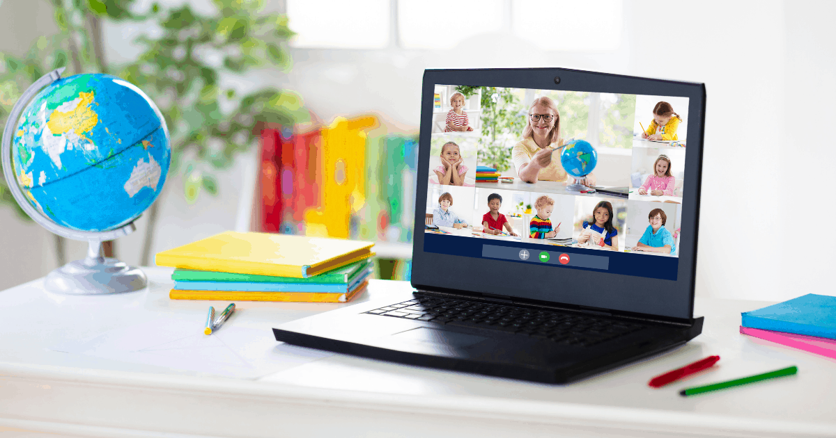 Adult Advocate's Avenue: Remote Collaboration Tools For Virtual Outreach