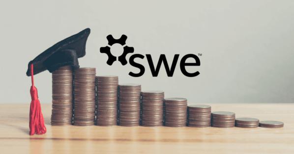 Swe Raises Over $1 Million For Scholarships Benefiting Women In Stem