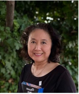 Meet Dr. Tracy Nguyen, a Dedicated STEM Mom! Dr. Tracy Nguyen