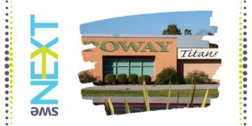 Congrats to SWENext Club Best Practice Winners: Poway High School poway high school