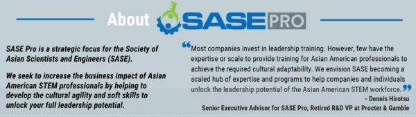 Attend SASE's <b>API Women's Leadership Conference</b> in June API women