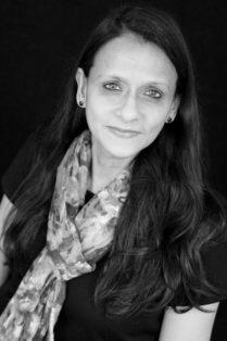 Smita Tharoor headshot