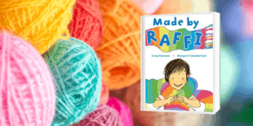 <i>Made By Raffi</i> — Challenging Gender Stereotypes at an Early Age gender stereotypes