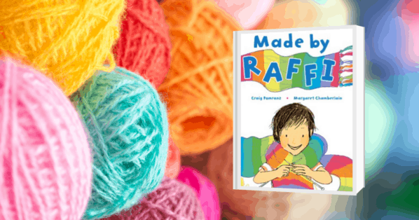 Made By Raffi — Challenging Gender Stereotypes at an Early Age - gender stereotypes