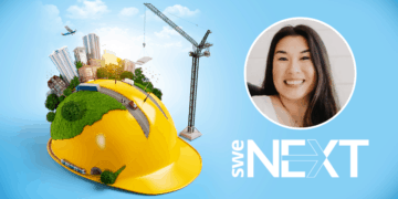 A Day in the Life of Construction Engineer Melissa Ward construction engineer