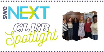 SWENext Club Spotlight: WiSTEM WiSTEM