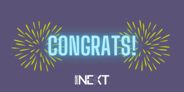 Congrats to All SWENext Clubs Who Won the SWEet Creation Challenge This Past Spring! SWEet creation challenge