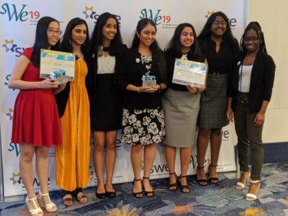 SWENexter Shivani Desai Receives Gates Scholarship Gates Scholarship