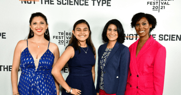 """Female Scientists Blaze Paths for Future Generations in 3M Documentary, """"Not the Science Type"""" Not the Science Type"""
