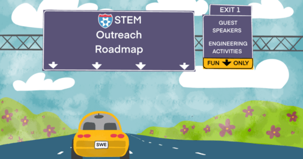 SWE outreach roadmap