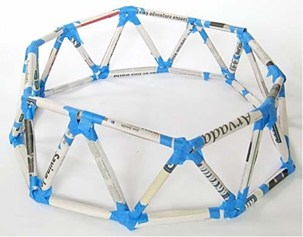 Figure 10 geodesicdome