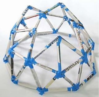 Figure 11 geodesicdome