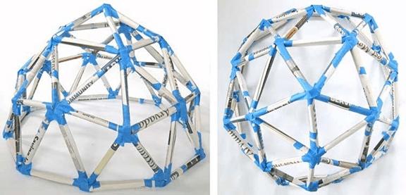 Figure 13--geodesicdome