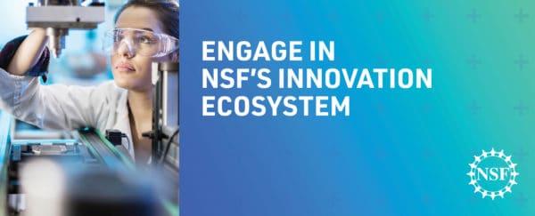 NSF opportunities