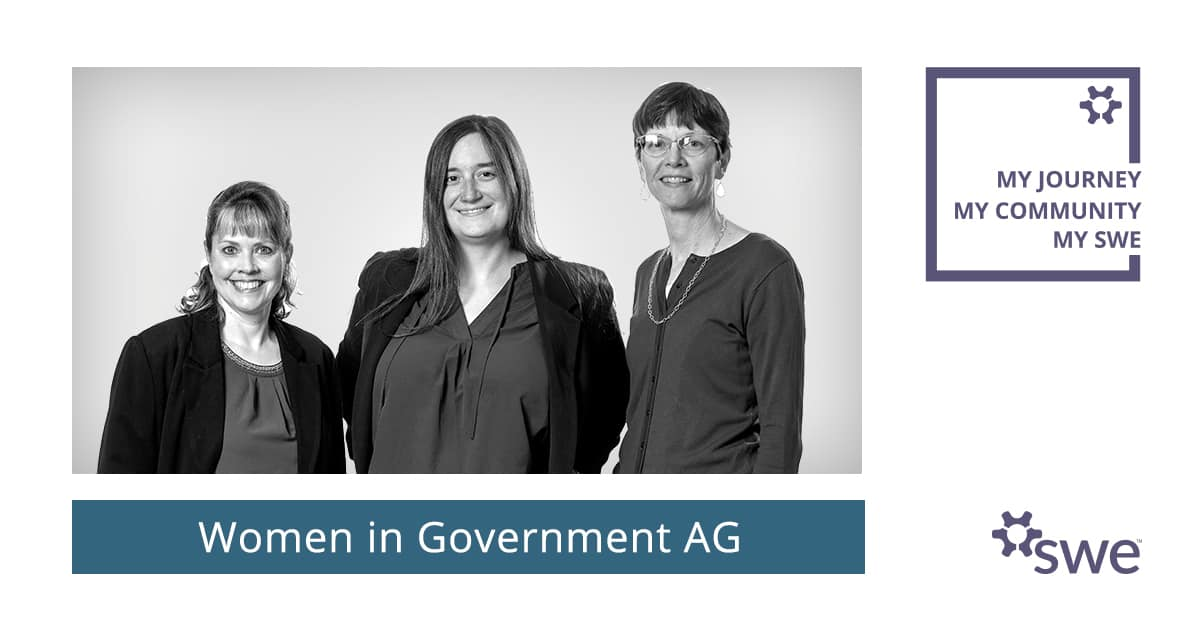 Affinity Group Spotlight: Women in Government Affinity Group -