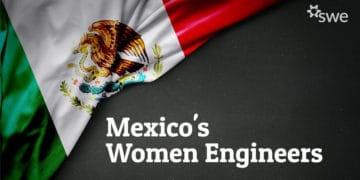 Mexico's Women Engineers