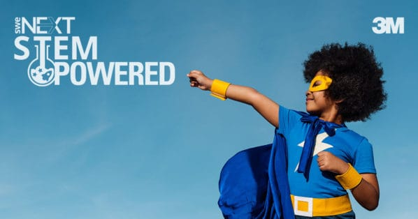 3Mers Inspire Next Generation of STEM Superheroes -