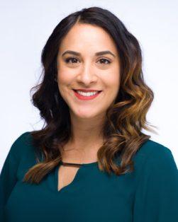 Meet Roselin Rosario-Meléndez -