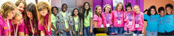 Inspire the Next Generation of Engineers by Starting a SWENext Club