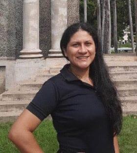 Yareni P Lara-Rodríguez