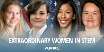 Extraordinary Women in STEM Inspire Others Through Success