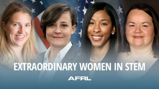 Extraordinary Women in STEM Inspire Others Through Success -