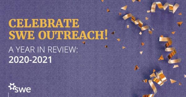 Celebrate SWE Outreach: Adapting to the Digital World -