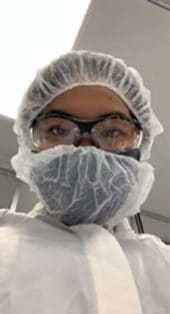A Day in the Life of Mechanical Engineer Alia -