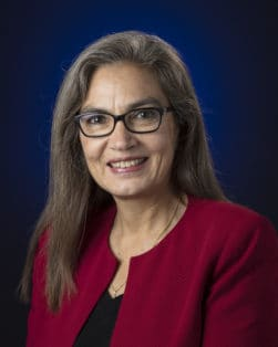 Podcast: Un Cafecito With a Woman in STEM: Sandra Cauffman -