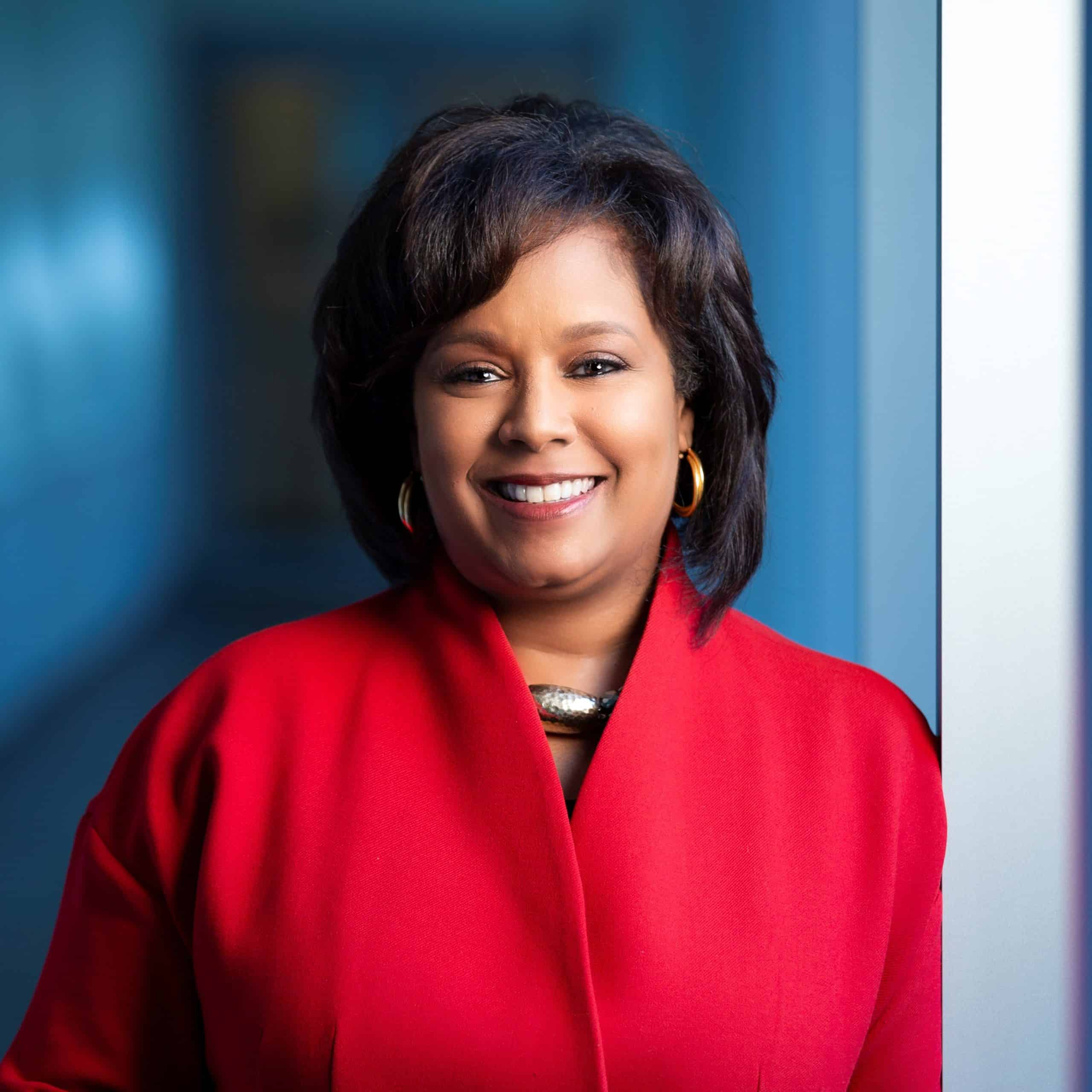 Podcast: Keynote Speaker Stephanie Hill Talks about the Importance of Mentoring