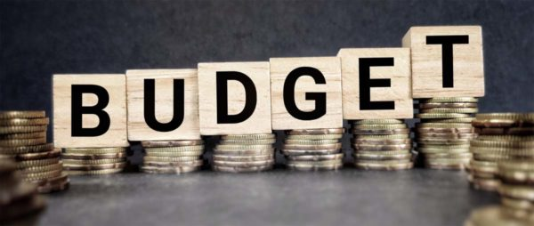 Budgets are a Continuum -