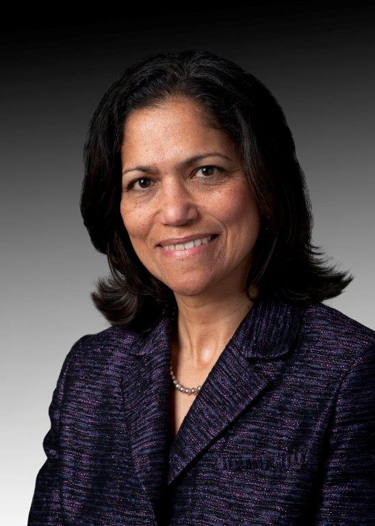 Interview with Alma Martinez Fallon: A Trailblazer for Latinas in Engineering -