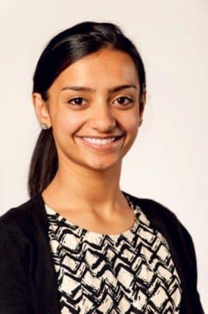 Kirthana Bhat