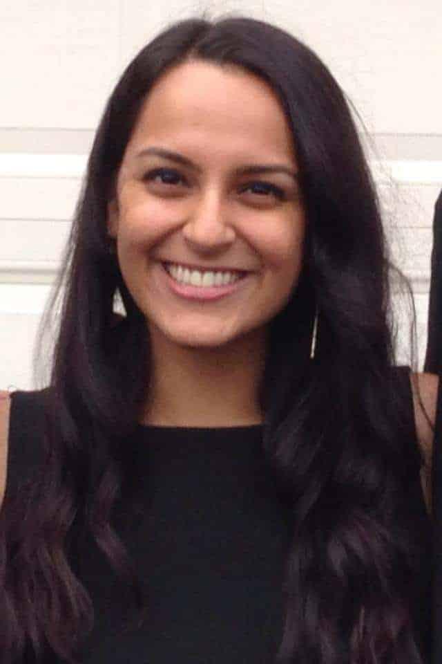 Rachel Kumar