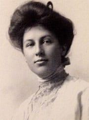 Nora Stanton Blatch