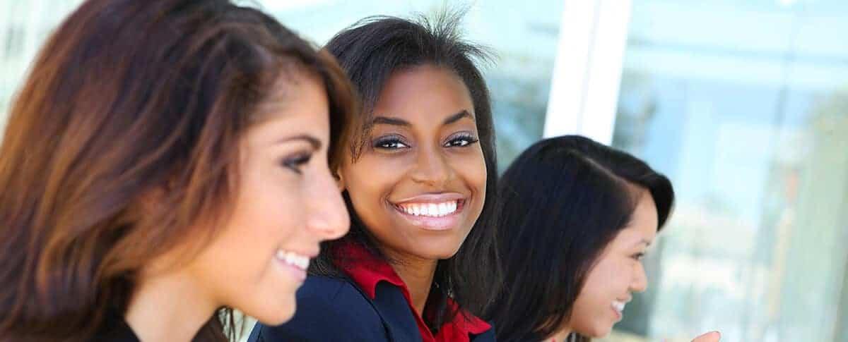 Society of Women Engineers, Employee Resource Groups, Northrup Grumman