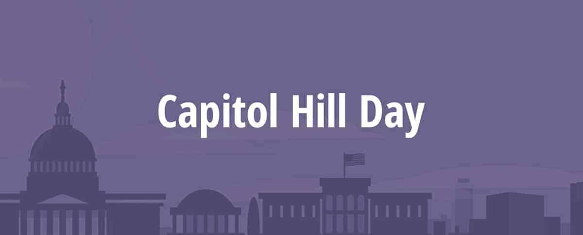 Society of Women Engineers, Capitol Hill Day 2016