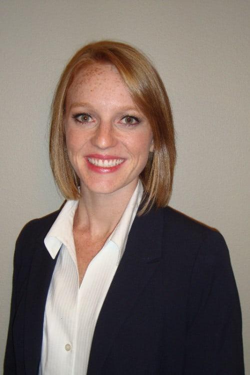 Lauren Showers, Society of Women Engineers