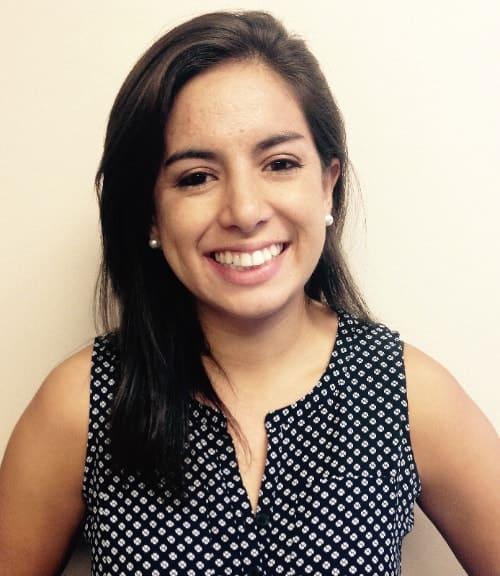 Adriana Penuela, Society of Women Engineers